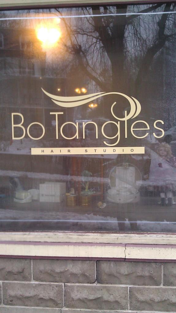 BoTangles