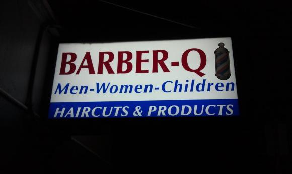 BarberQ