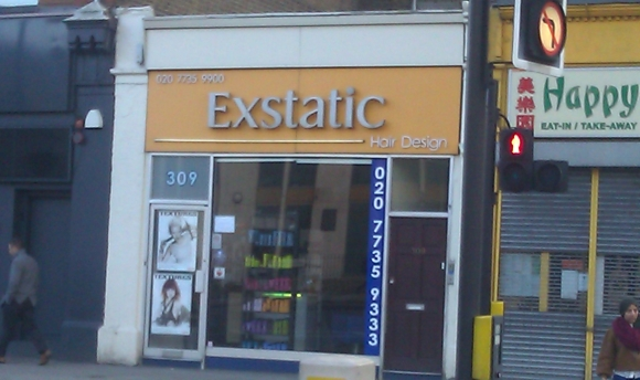 exstatic