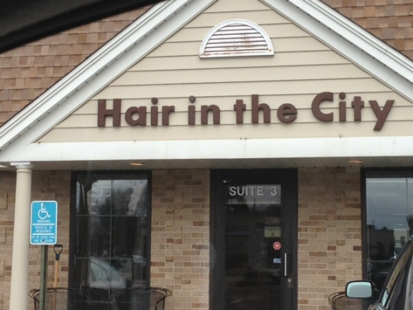 HairInTheCity