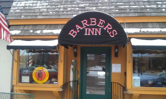 Barber's Inn