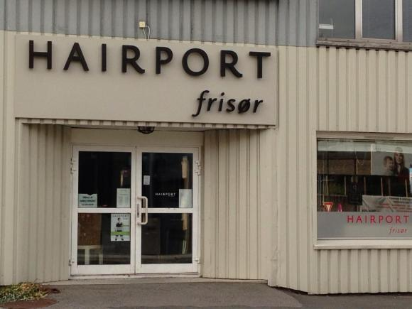 Hairport_Norway