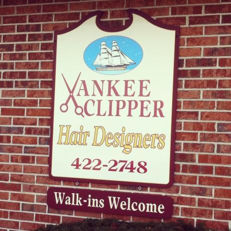 YankeeClipper