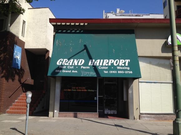 GrandHairport